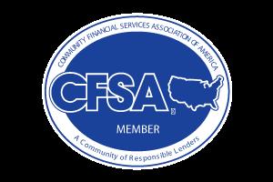 CFSA Member