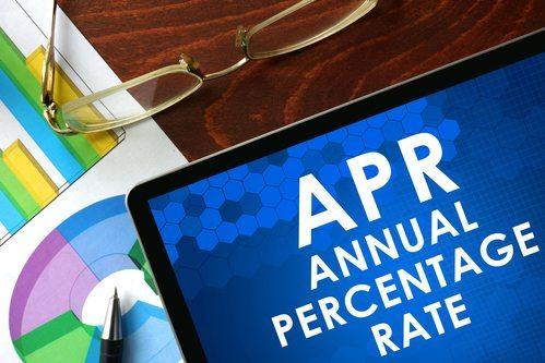 Installment Loan APR